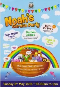 Noah's Garden Party 001