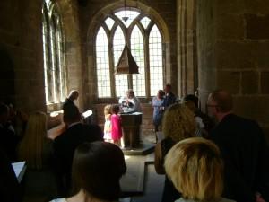 Baptism & Croft Field_0340