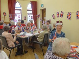 Queens 90th Birthday_2166Web